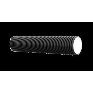 Труба двухслойная гофрированная Ø 110/94, 6м