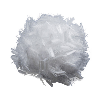 Фиброволокно полипропиленовое