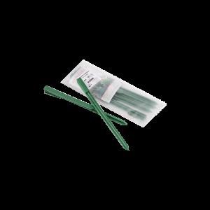 Колышек садовый пластиковый К-295/6 хаки