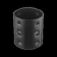 Муфта соединительная для дренажных труб Ø 63 мм