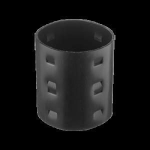 Муфта соединительная для дренажных труб Ø 110 мм