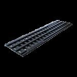 Решетка для лотка пластиковая 500*136*50