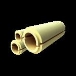Скорлупа из пенополиуретана (ППУ) Ø 110 без наружного покрытия
