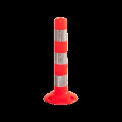 Мягкий дорожный столбик 750мм