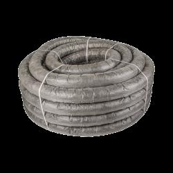 Труба дренажная ДГТ-ПНД Ø 200, 50м (п,геофильтр)