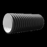 Труба двухслойная гофрированная Ø 460/400, 6м