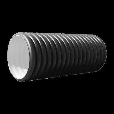 Труба двухслойная гофрированная Ø 290/250, 6м
